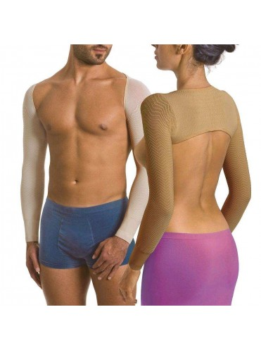 Solidea Silver Wave Slimming Sleeves Ccl 1
