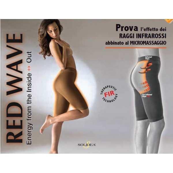 Solidea Red Wave белье для спорта и похудения